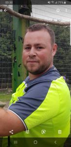 Appeal to find missing man Louis Gibson