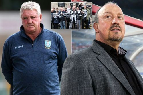 Five things Steve Bruce must do after Newcastle United appointment