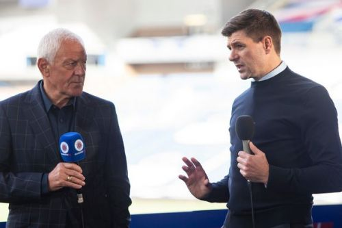 Rangers legend insists Steven Gerrard must adopt Walter Smith mantra
