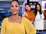 Tamera Mowry is leaving The Real after 7 years on talk show just two months after another host quit