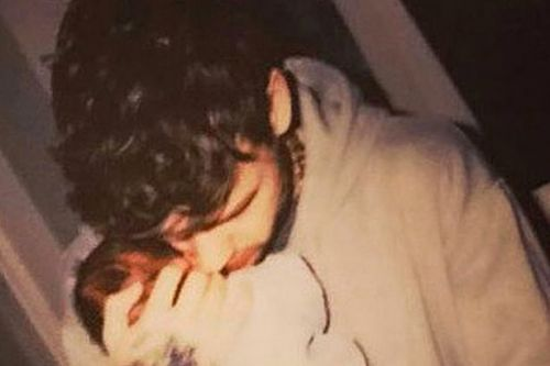 Liam Payne devastated he can't see son Bear as he's with Cheryl during lockdown