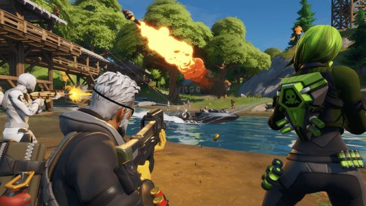 Fortnite gets DX12 support to run better on some PCs - will ray tracing come next?