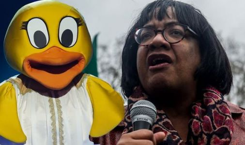 The Masked Singer viewers convinced Duck is Diane Abbott after subtle reference
