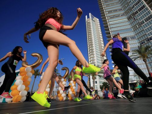 Zumba helped artists like Luis Fonsi, Shakira, and Jennifer Lopez top the charts. Now the company is creating its own music to capitalize on its cultural clout
