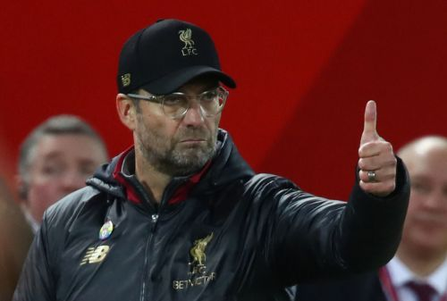 Bayern Munich boss has mounting concerns ahead of Liverpool clash
