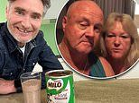 Dave Hughes reveals the bizarre ingredient he adds to Milo