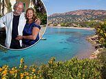 CAROL DRINKWATER's enchanting account of her summer on the Riviera is a glorious paean to pottering