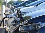 'Zero emission mandate' could force makers to sell more electric cars