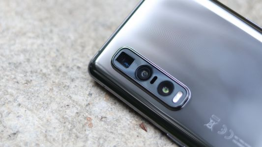 Oppo might be working on a Reno 10x Zoom successor
