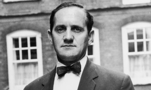 Detective Leonard 'Nipper' Read who arrested Kray Twins dies aged 95
