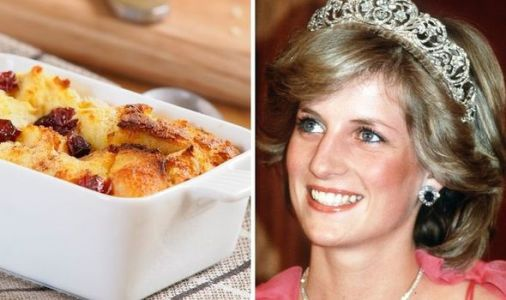 Bread and butter pudding recipe: How to make Princess Diana's favourite dessert
