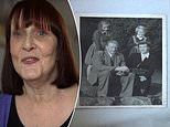 Woman reveals how 70th birthday gift of a DNA testing kit unearthed shattering family secret