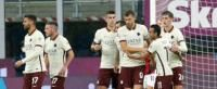 Report: Dzeko out for two weeks