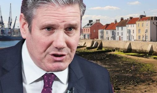 'We've had enough!' Sir Keir set for defeat in northern election as Labour 'loses its way'