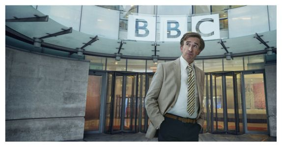 'Alan Partridge' Sends Out Priceless Email To BBC Colleagues Ahead Of New Series