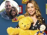 Kate Ritchie prepares to make her debut on Play School after husband agreed to a year-long AVO