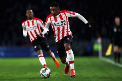 Espírito Santo 'cannot answer' if winger Steven Bergwijn will be available for Sunday's Arsenal clash
