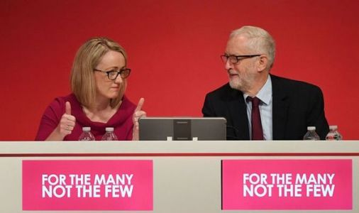 Thrilled Jeremy Corbyn 'happy to serve' in Rebecca Long-Bailey's shadow cabinet