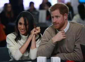 Two royal family members are likely to step into Prince harry and Meghan Markle's roles