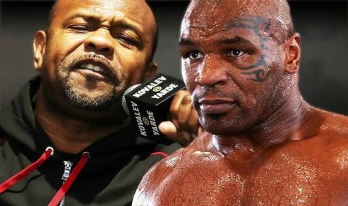 Tyson vs Jones Jr LIVE: Updates from Mike Tyson's return with Jake Paul on undercard
