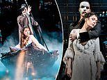Phantom of the Opera's 14 month UK and Ireland tour axed amid fears shows won't restart until 2021