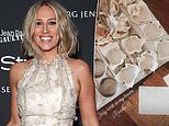 'Only tarts in my house!' Phoebe Burgess shares baking snap as she moves on from split with Sam