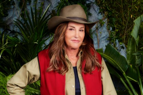 Meet Caitlyn Jenner - the former Olympic athlete doing I'm a Celebrity 2019