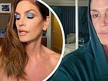 Cindy Crawford teases BTS footage from Rihanna Savage x Fenty lingerie show