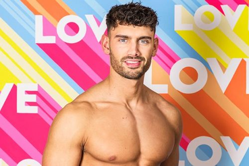 Meet Love Island 2020 contestant Wallace Wilson - his journey in the villa so far