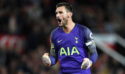 Hugo Lloris injury latest - when will Lloris be back for Tottenham?