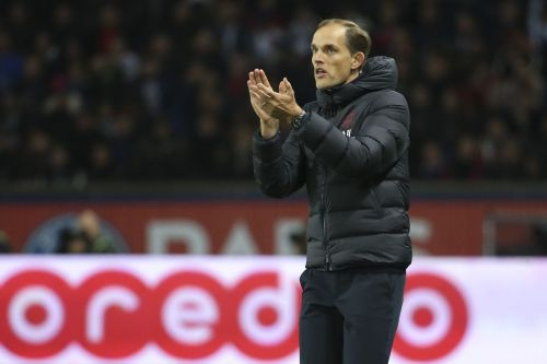 Sky: Thomas Tuchel is going to take over from Frank Lampard
