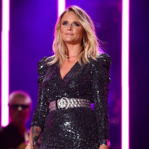 Miranda Lambert's anxiety has been 'through the roof' amid coronavirus lockdown