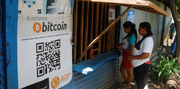 Bitcoin could boost El Salvador's economy by making overseas payments cheaper and boosting US business, Bank of America says