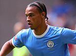 Manchester City stars 'believe Leroy Sane will join Bayern Munich in the summer'