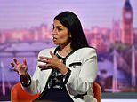 Priti Patel dismisses David Cameron Brexit attack saying 'there is no point in going over the past'