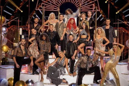 Strictly Come Dancing in crisis as 'third professional refuses Covid vaccine'