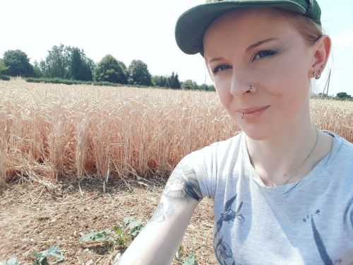 I never knew science was for me, for everyone: Meet Kelly Jowett