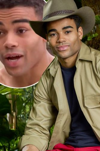 I'm A Celebrity 2018 star Malique Thompson-Dwyer teases Hollyoaks future as he reveals HUGE new storyline for Prince McQueen