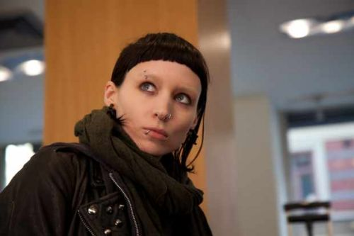 The Girl with the Dragon Tattoo series in the works at Amazon