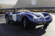 Ecurie Ecosse announces Jaguar C-Type continuation cars