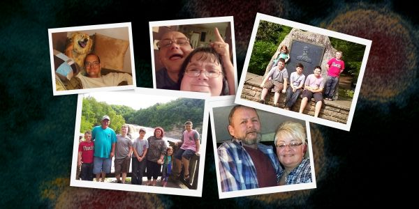 'People are going out right now trying to fish and hunt deers because there's nothing to eat': In eastern Kentucky, the coronavirus is pushing one cash-strapped family to the edge
