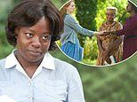 The Help reaches number one on Netflix. amid criticism of 'being racial reconciliation movie'