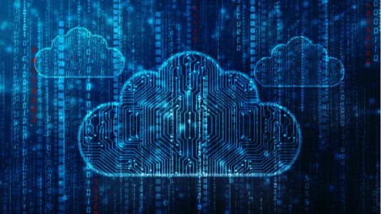 IBM's cloud momentum and hybrid cloud focus