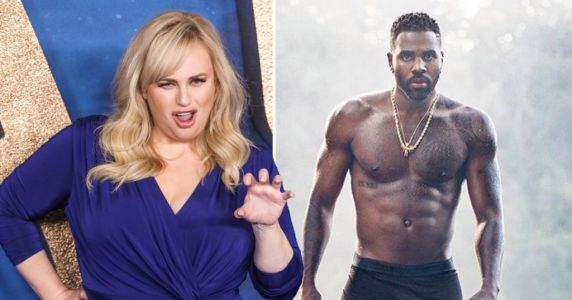 Rebel Wilson admires Jason Derulo's 'good manhood' as he addresses NSFW pic