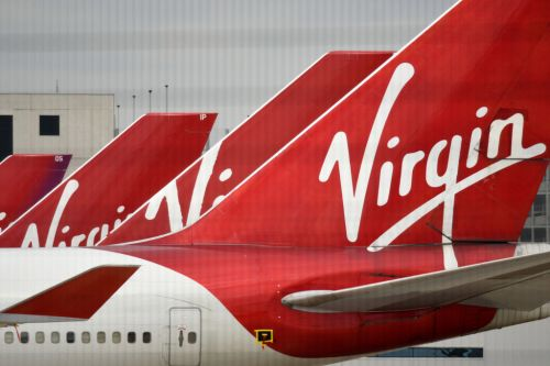 Virgin Atlantic could 'run out of money altogether' by September