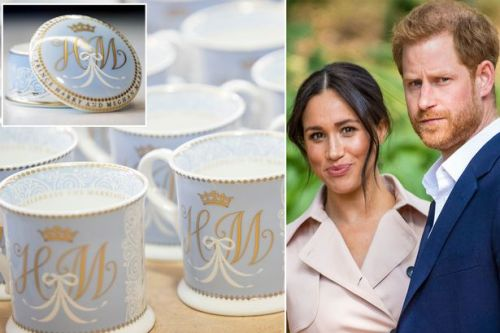 Meghan and Harry's bid to trademark Sussex Royal blocked by Australian doctor
