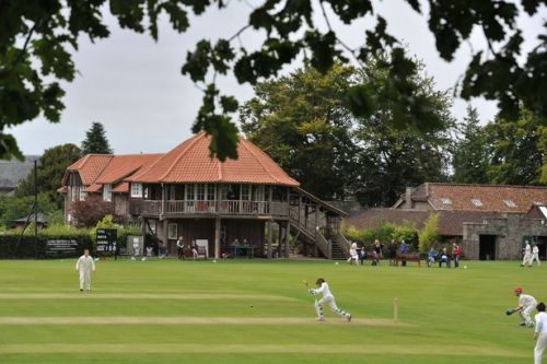 Excitement builds as Perth Doo'cot provide update on return of cricket activity