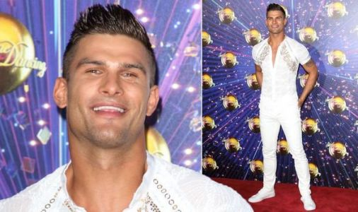 Aljaz Skorjanec health: The condition the Strictly star had to hide on stage - symptoms