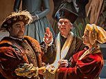 Curtain falls early on Hilary Mantel play amid uncertainty over Covid pandemic