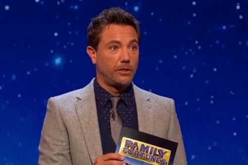 Family Fortunes contestant stuns viewers with NSFW answer